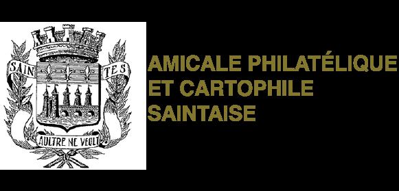 Philatélie Saintes